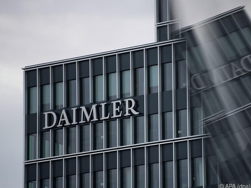 Daimler streicht womöglich noch deutlich mehr Stellen als bekannt