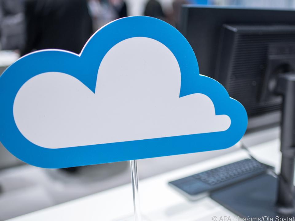 Ab in die Cloud - aber am besten verschlüsselt