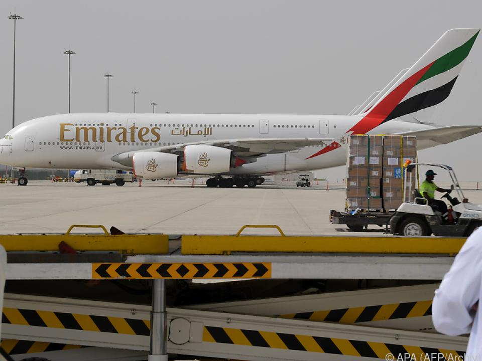 Emirates \