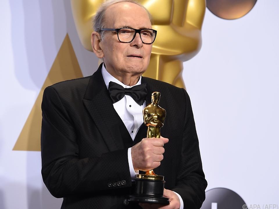 Ennio Morricone verstarb am 6. Juli im Alter von 91 Jahren