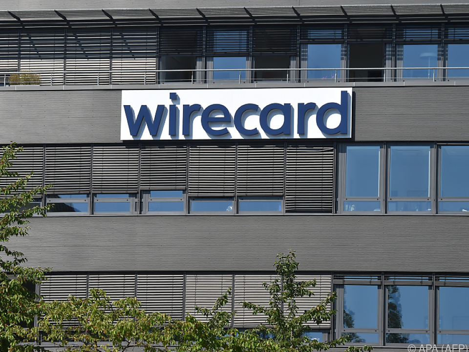 Wirecard: Razzia in der Konzern-Zentrale in Aschheim