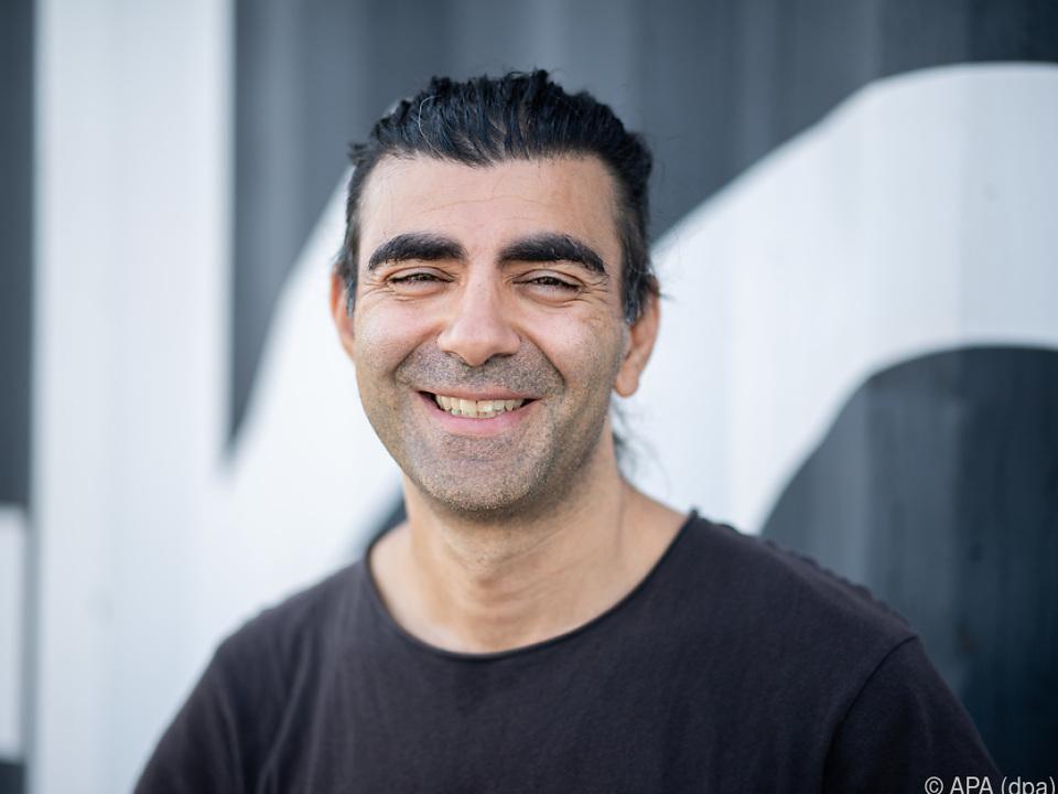 Fatih Akin sieht lieber Filkllassiker als eigene Filme