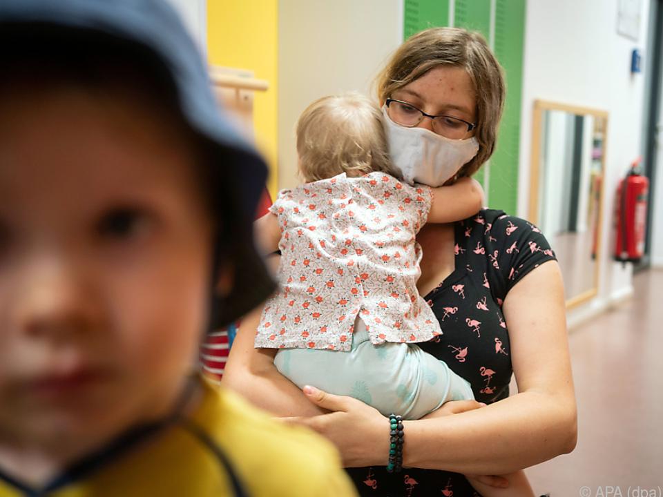 Für einige Patienten war die Verzögerung potenziell lebensgefährlich kinder corona