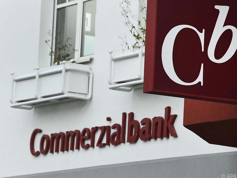 Gerichtsverfahren zu Commerzialbank-Skandal vorprogrammiert
