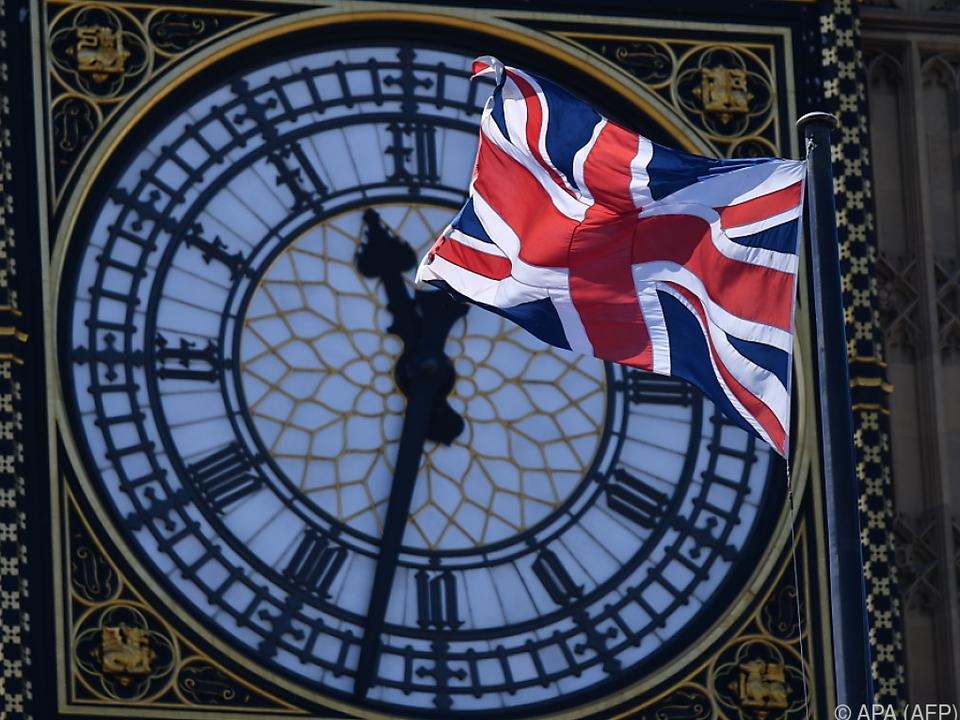 Großbritannien hat die EU am 31. Jänner verlassen