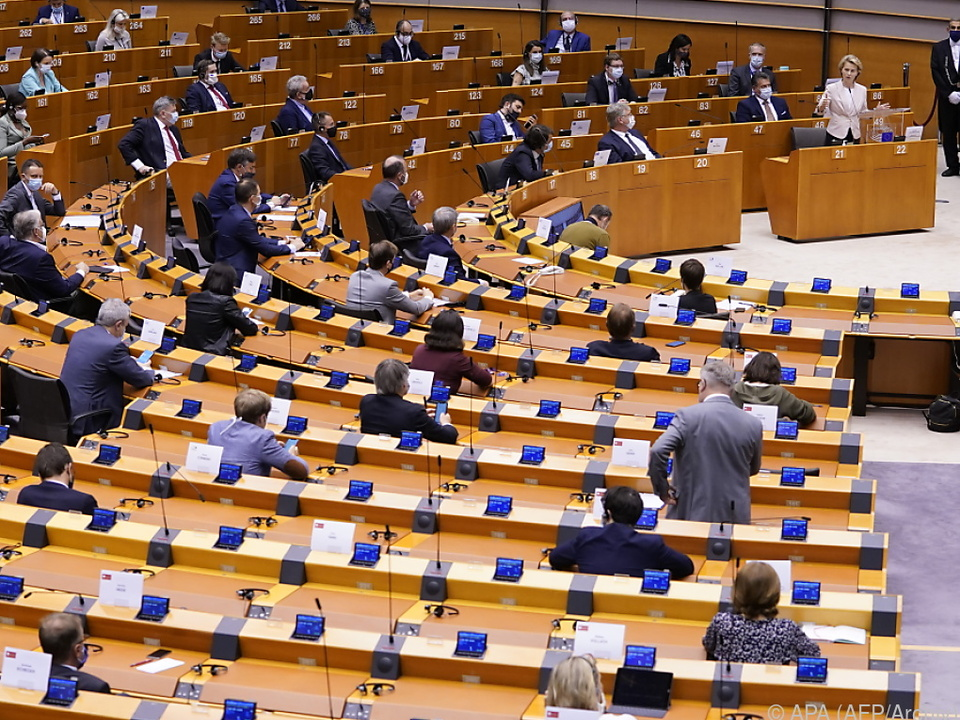 ++ HANDOUT ++ Parlament will das vereinbarte Budget- und Konjunkturpaket nachbessern