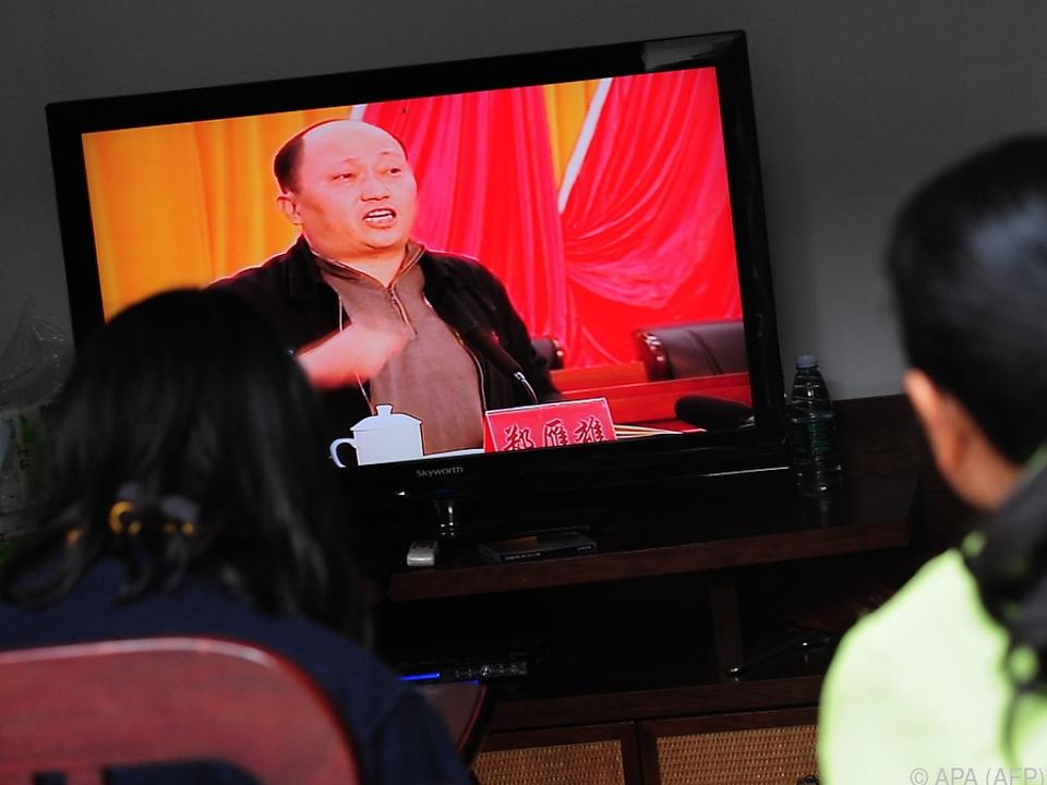 Hardliner Yanxiong wird neuer Sicherheitschef in Hongkong