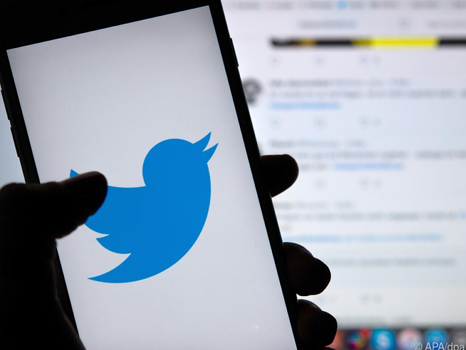 Internetplattform Twitter sah sich mit Boykott konfrontiert