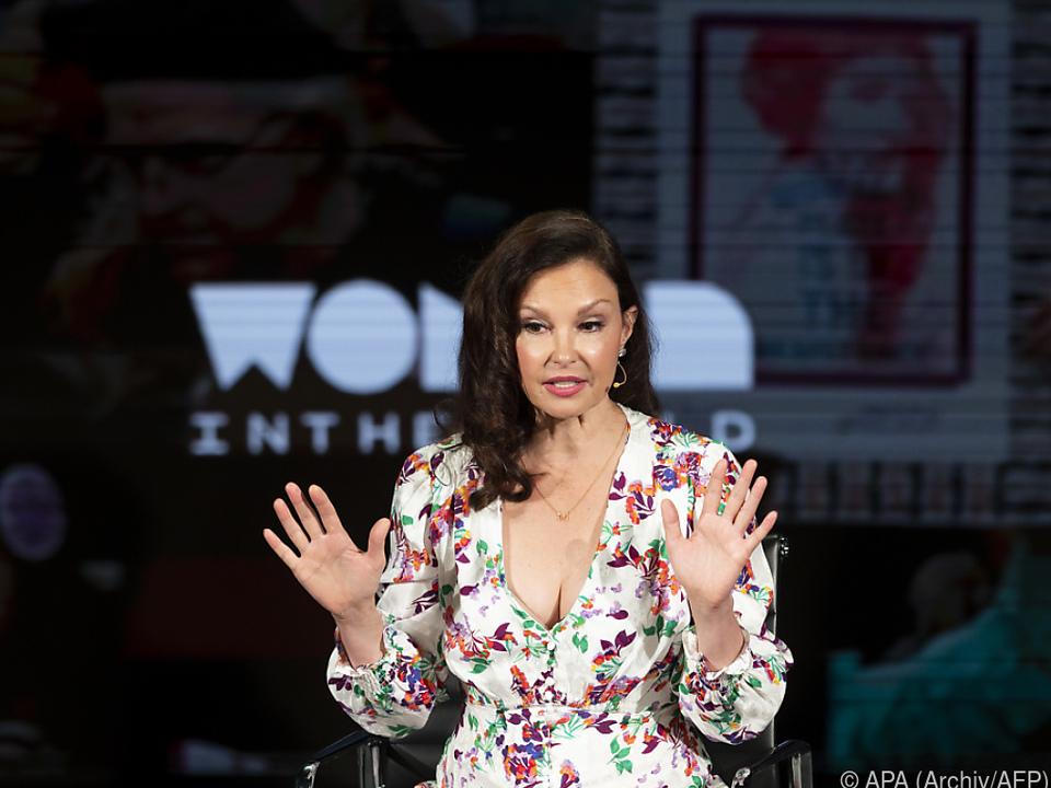Judd beschuldigte Weinstein bereits im Oktober 2017