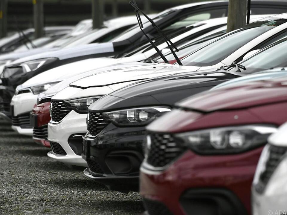 Keyless-Entry-Fahrzeuge erfreuen sich steigender Beliebtheit
