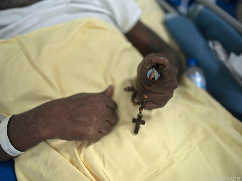Lateinamerika verzeichnet nach wie vor rasant steigende Opferzahlen