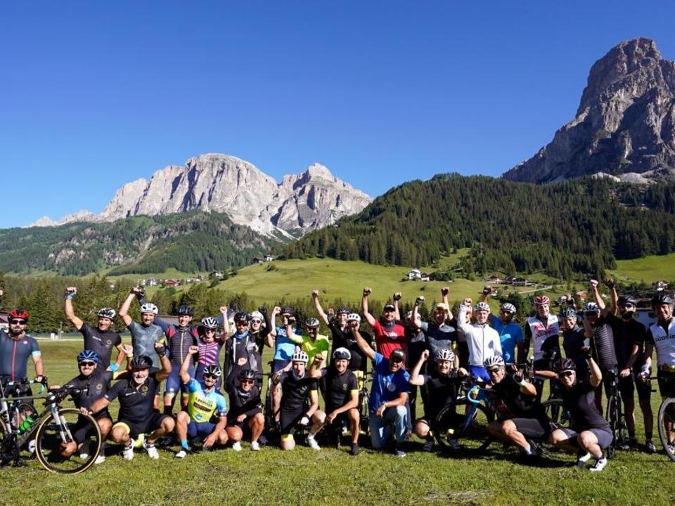 Maratona Sporthilfe team 2020