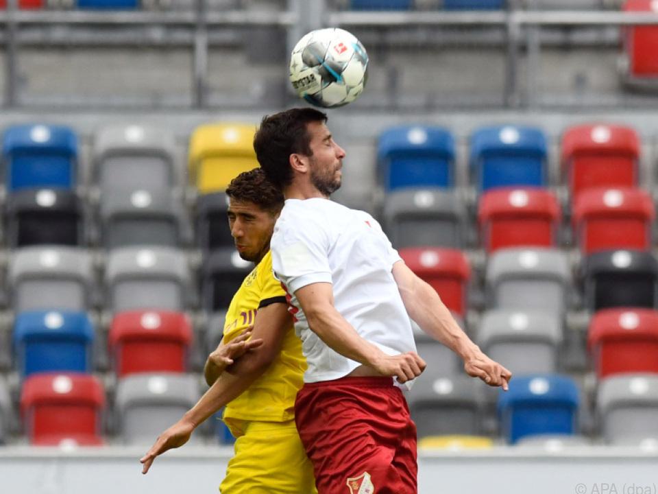 Markus Suttner kehrt zurück nach Österreich