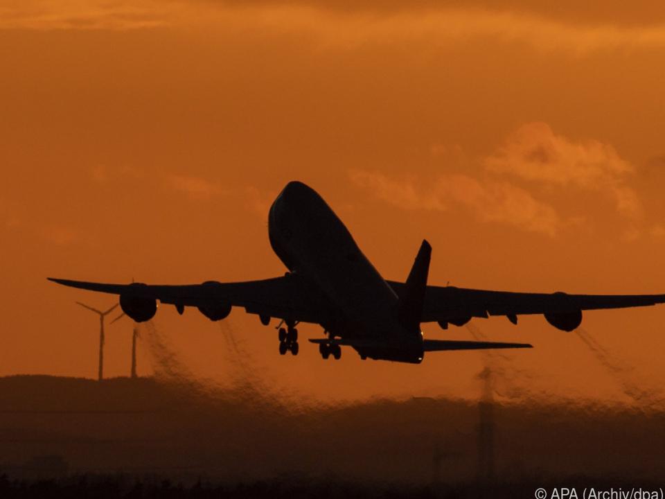Mehr als 50 Jahre wurde der Jumbo-Jet 747 produziert