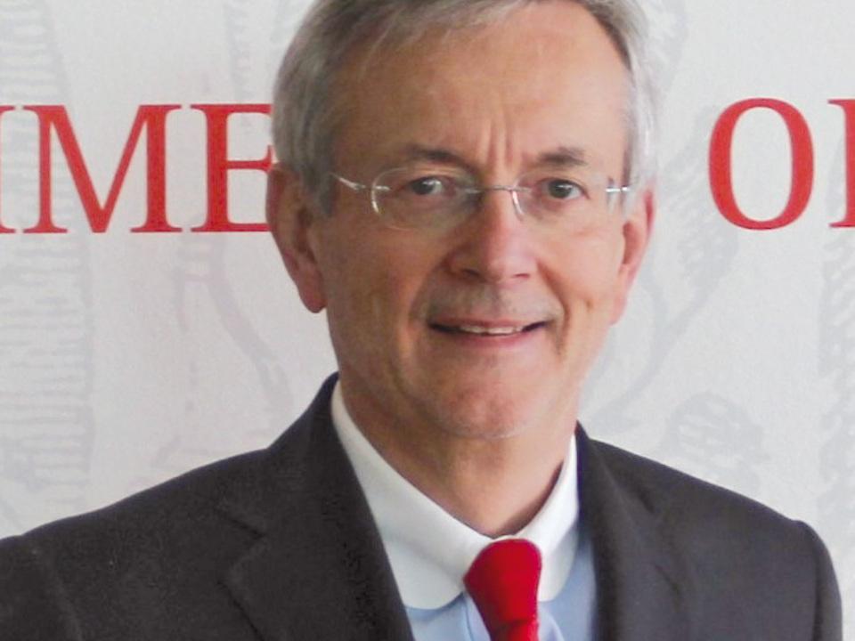 Michl Ebner (c) Handelskammer Bozen