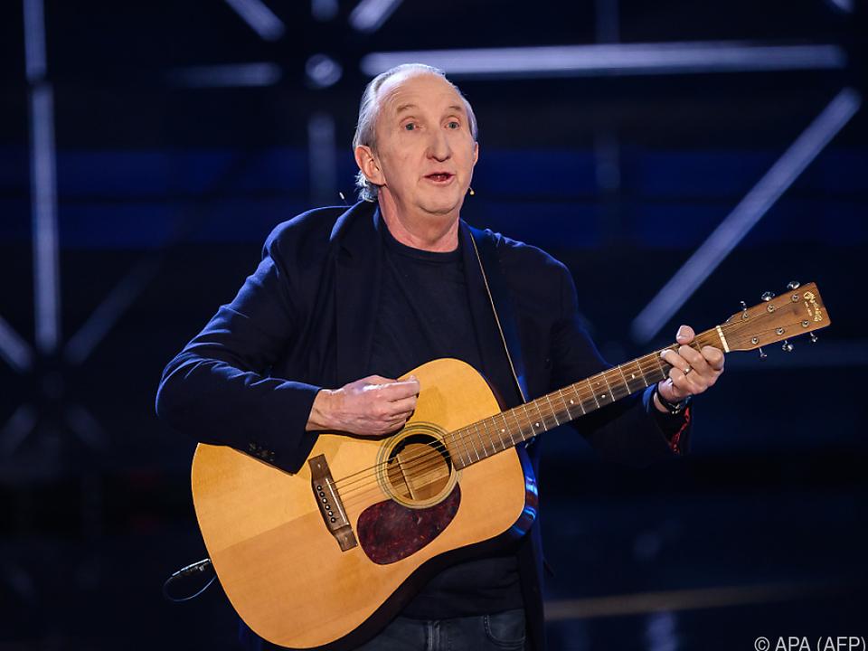 Musiker und Komiker Mike Krüger äußert sich zu Corona