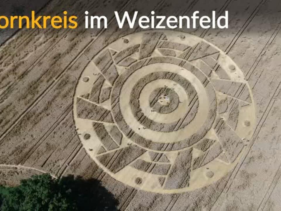 Kornkreis At