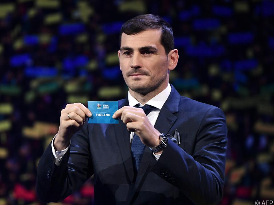 Nach einem Herzinfarkt im Mai 2019 bestritt Casillas kein Spiel mehr