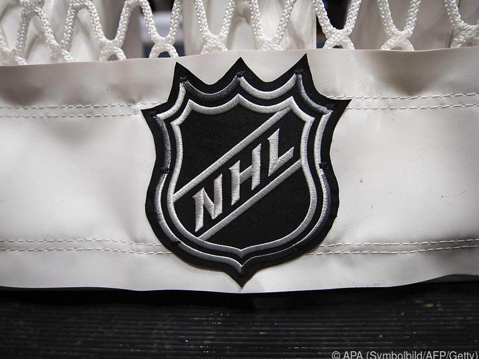 NHL-Start mit zwei Monaten Verspätung