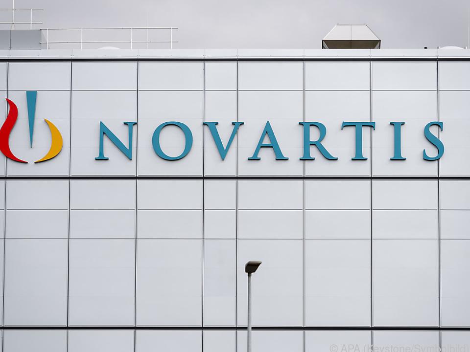 Novartis bleibt Tirol treu