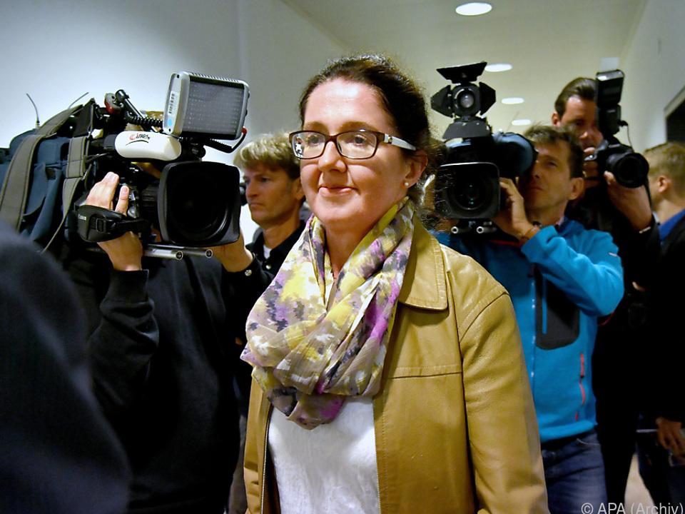 Rathgeber musste sich wegen Untreue vor Gericht verantworten