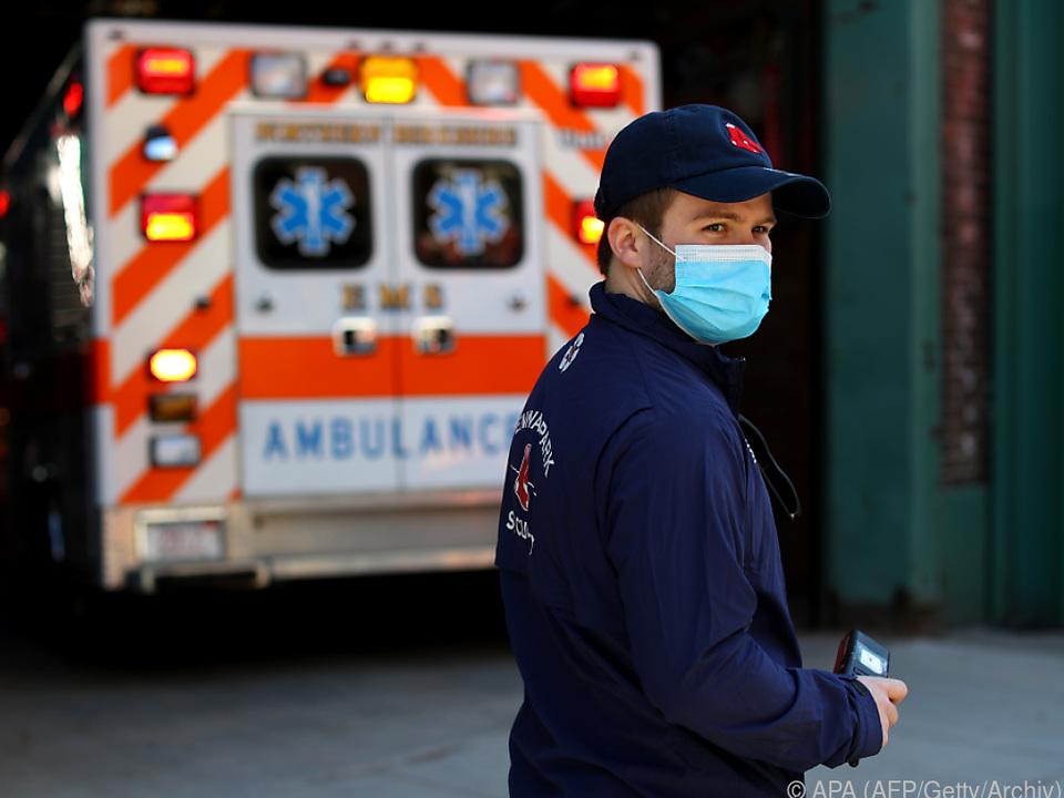 Rettungskräfte konnten Frau nicht mehr helfen
