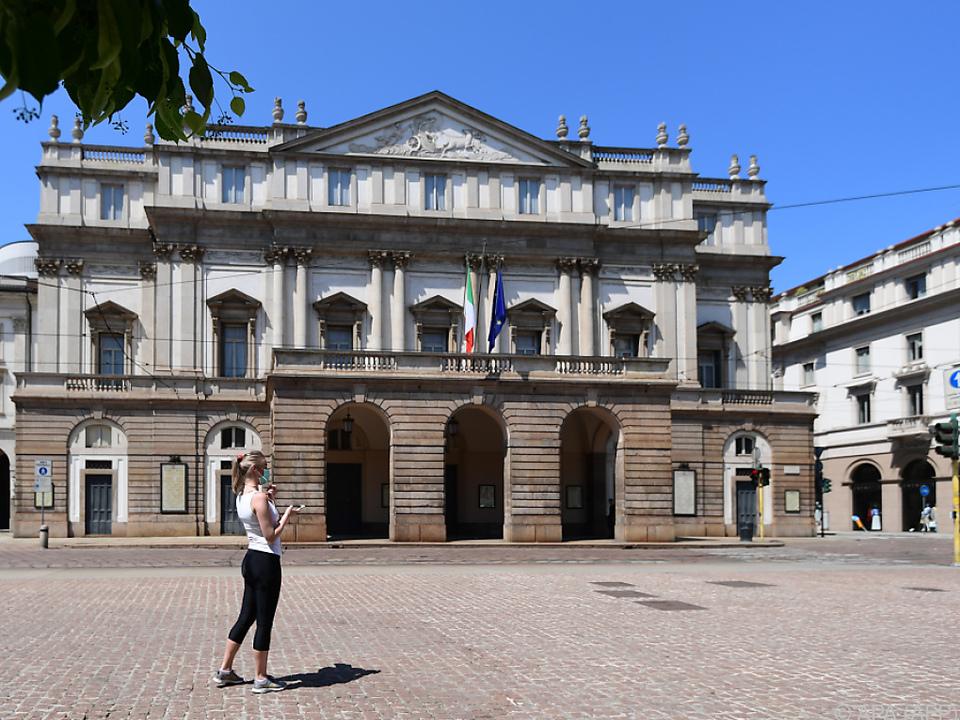 Scala feierte Neustart