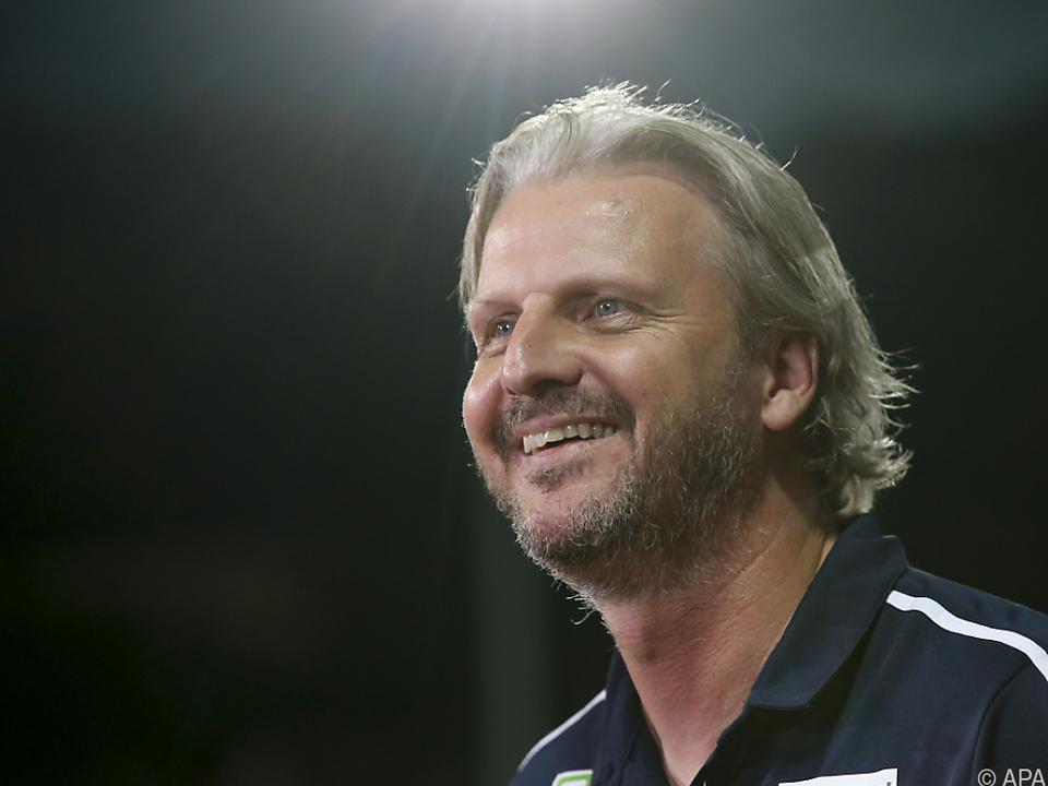 Schopp könnte beim AC Milan anheuern