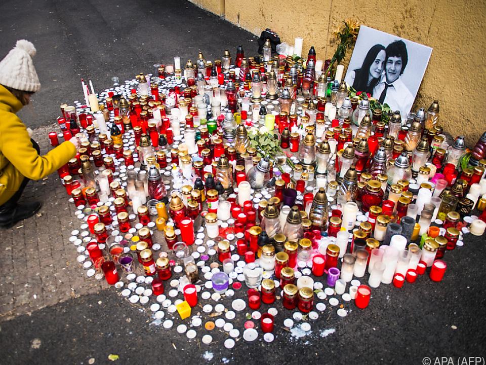 Seine Recherchen wurden Jan Kuciak zum Verhängnis