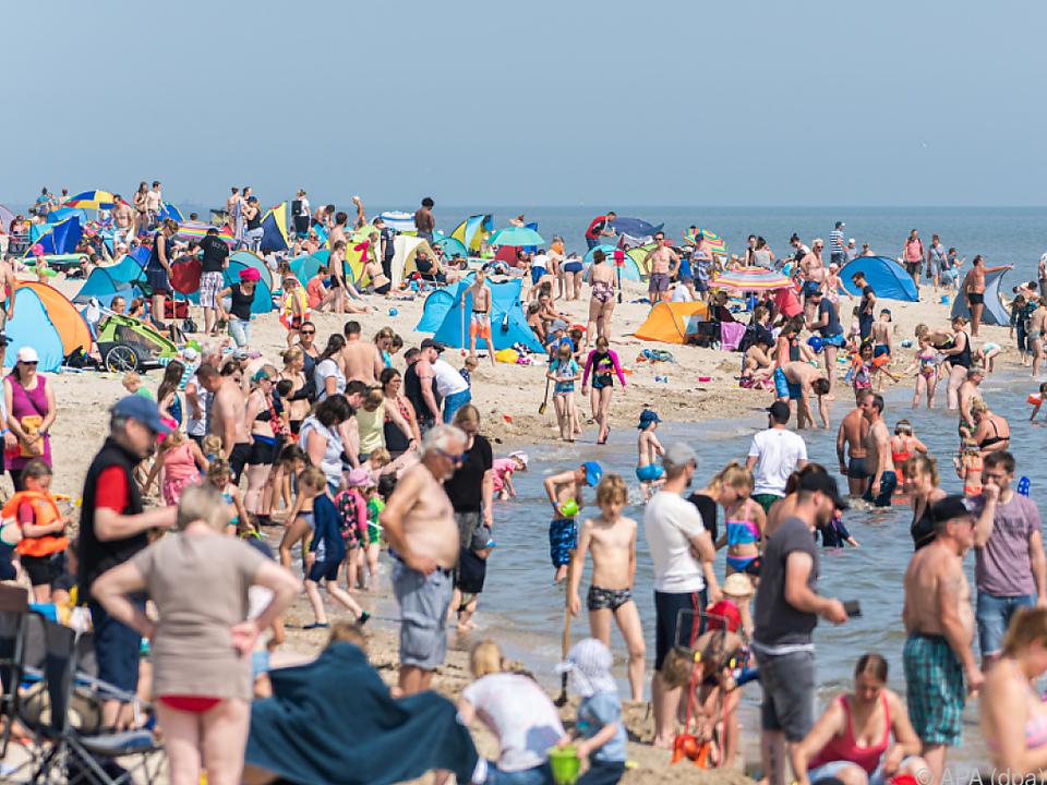 Selbst der Urlaub im Inland ist vielen zu kostspielig