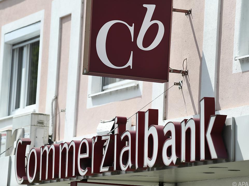 Skandal bei der Mattersburg Commerzialbank schlägt Wellen