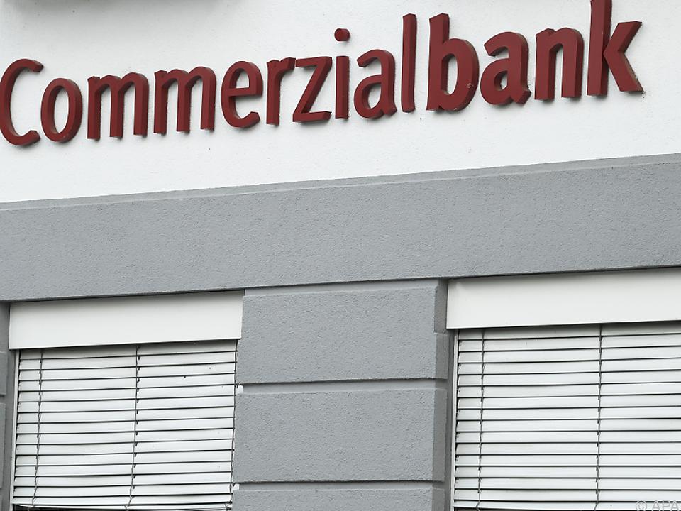 Skandal um Mattersburger Commerzialbank