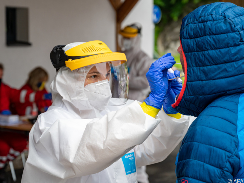 Strengere Einreisebestimmungen sollen Verbreitung des Coronaviruses verhindern