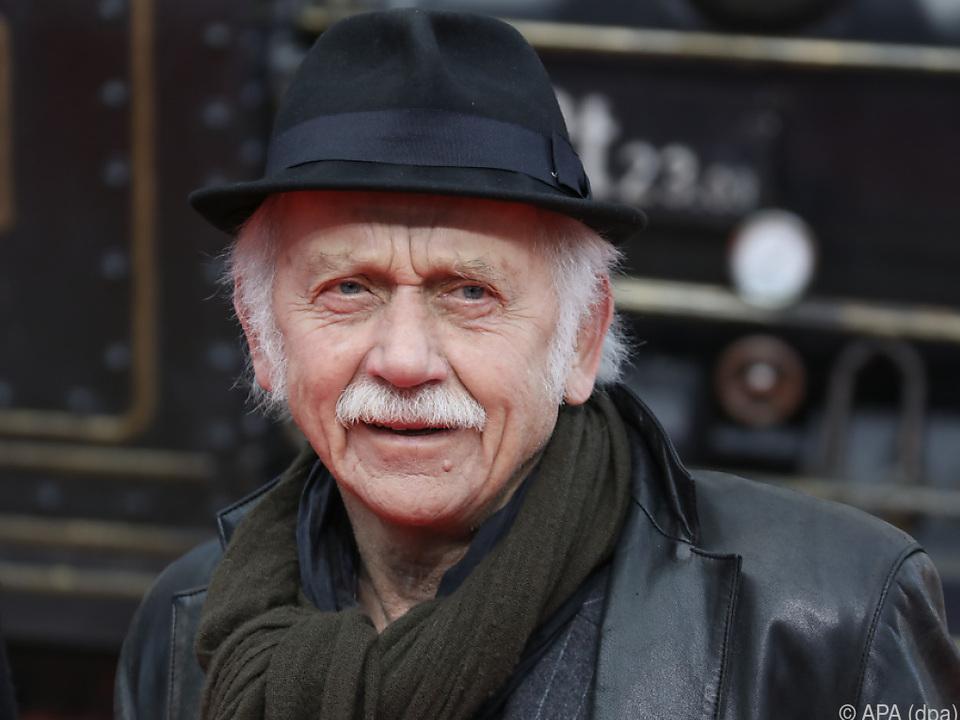 Tilo Prückner im Alter von 79 Jahren gestorben