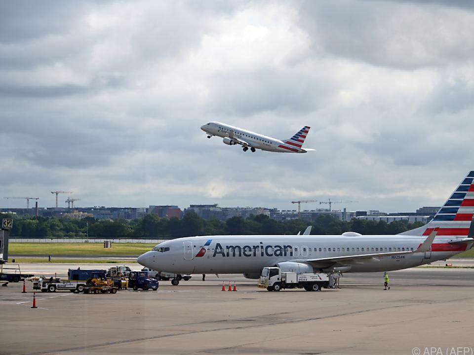 Transatlantik-Flüge bald wieder möglich? Das hoffen die Airlines