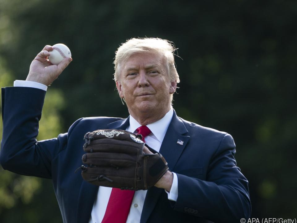 Trump hat nun doch \