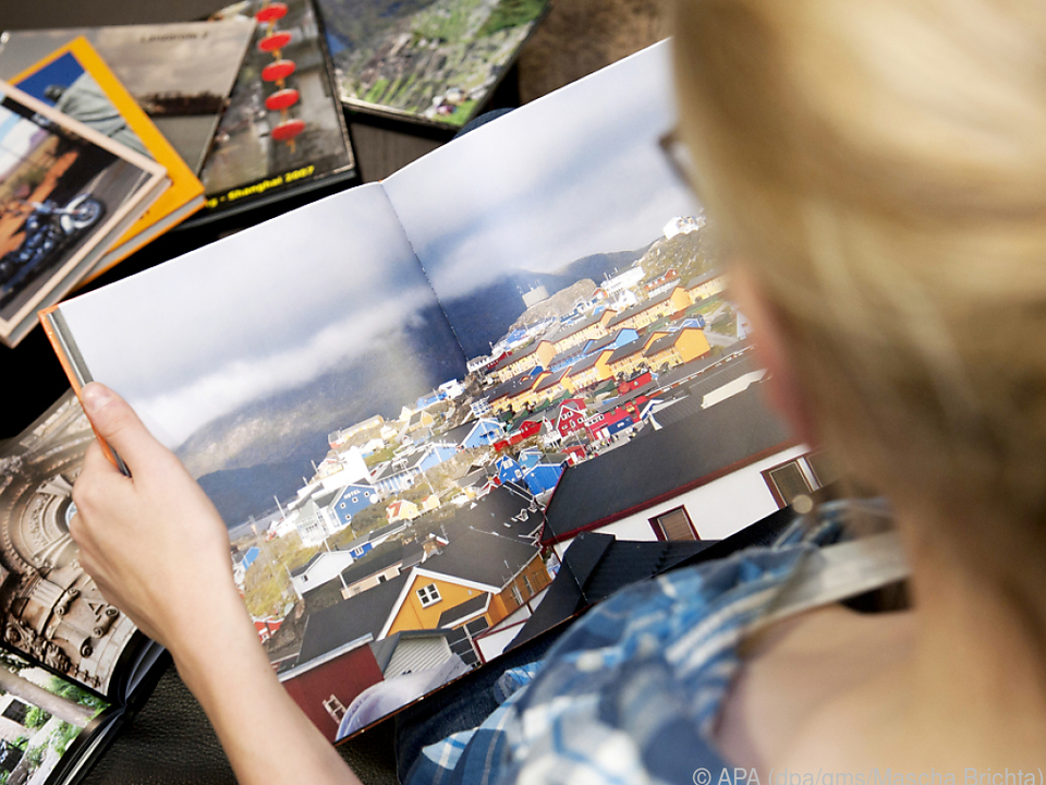 Viel Fotobuch-Dienstleister erlaubten sich grobe Schnitzer