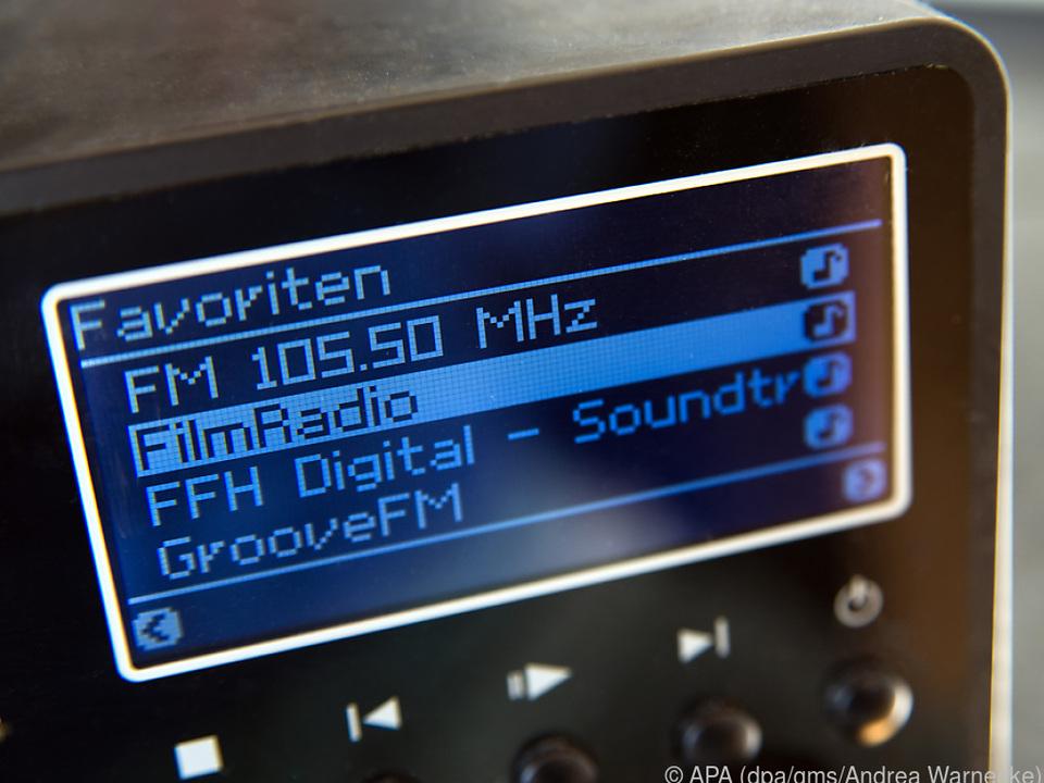 Viele Internetradios können keine neuen Stationen mehr finden