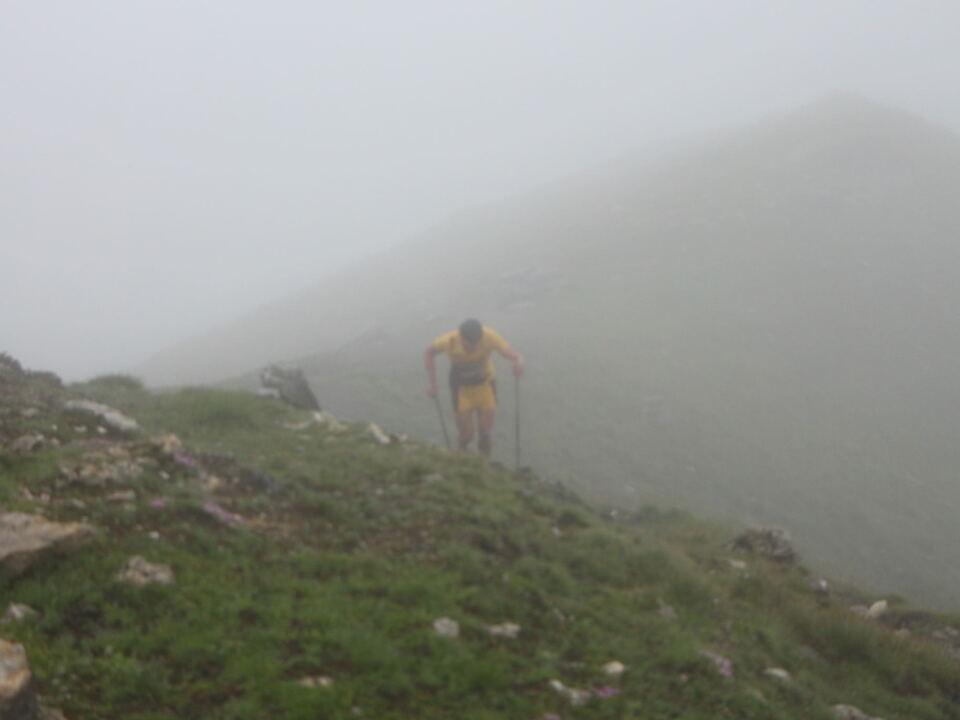 weather runner