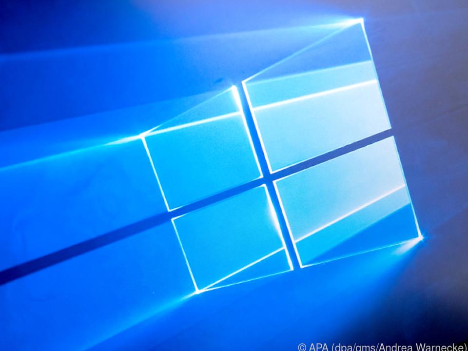 Mindeststandard: Windows 10 sollte es schon sein