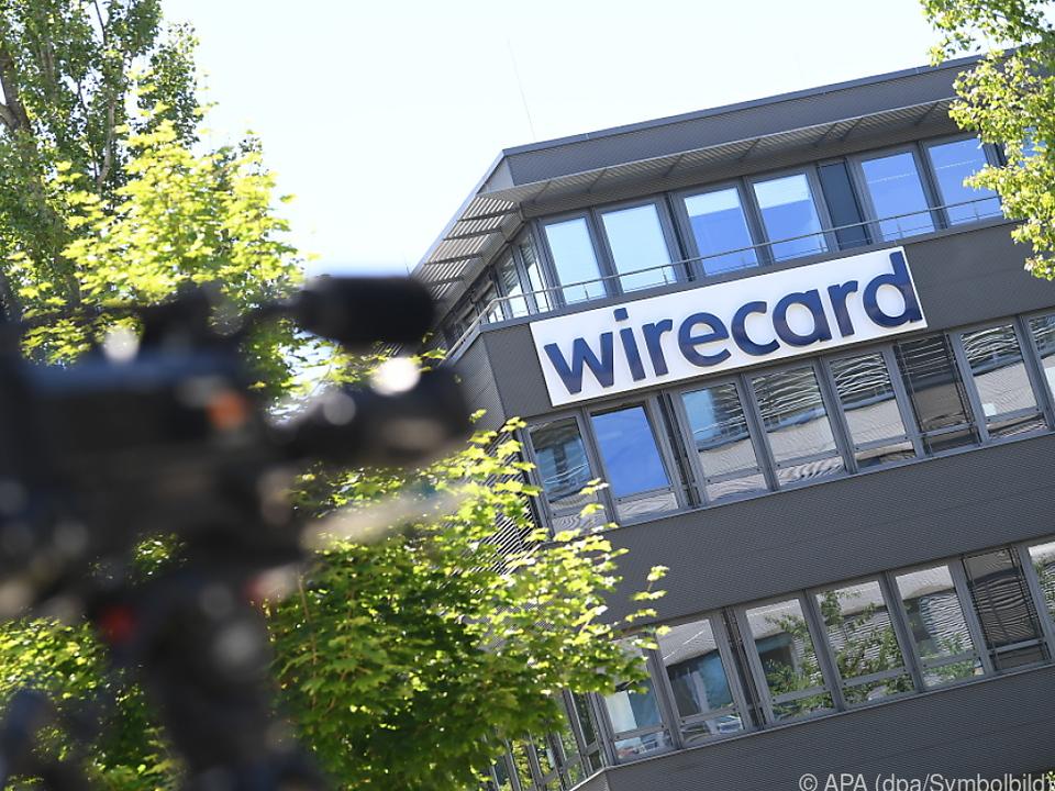 Wirecard immer tiefer in Problemen