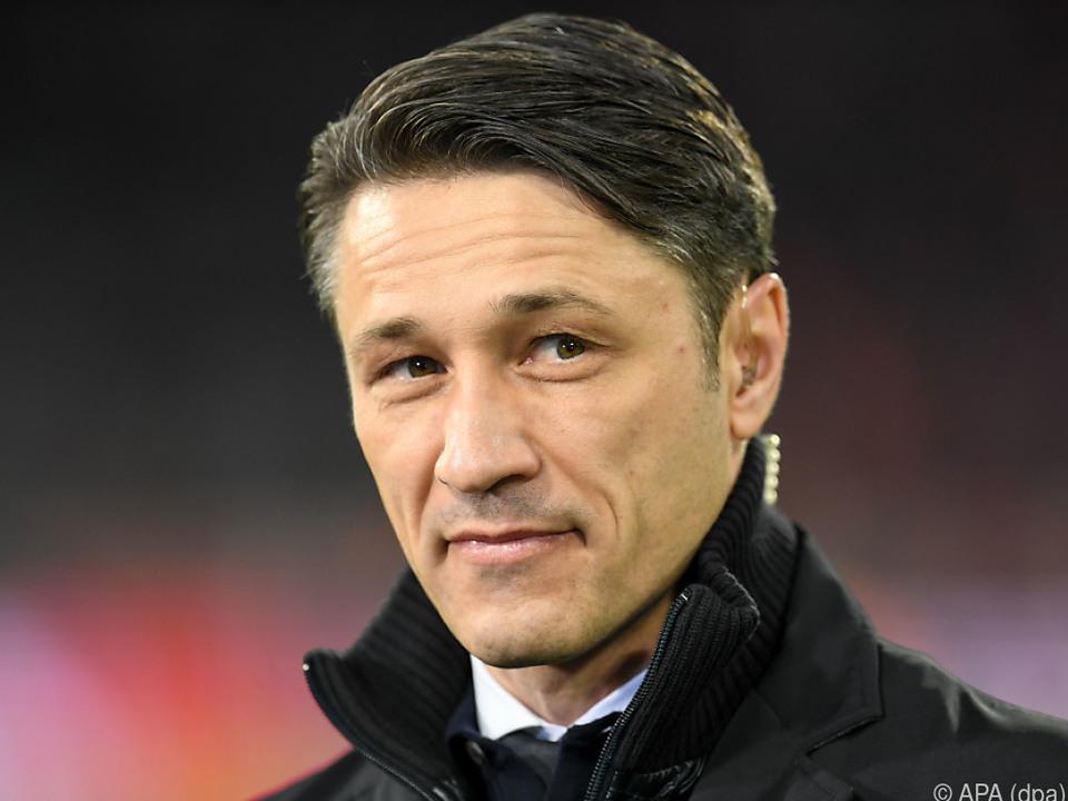 Zieht es Kovac von Deutschland nach Monaco?