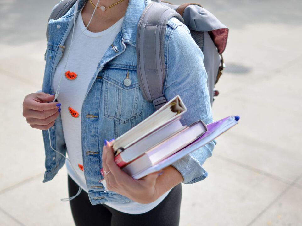 Schule Studieren Studium Student
