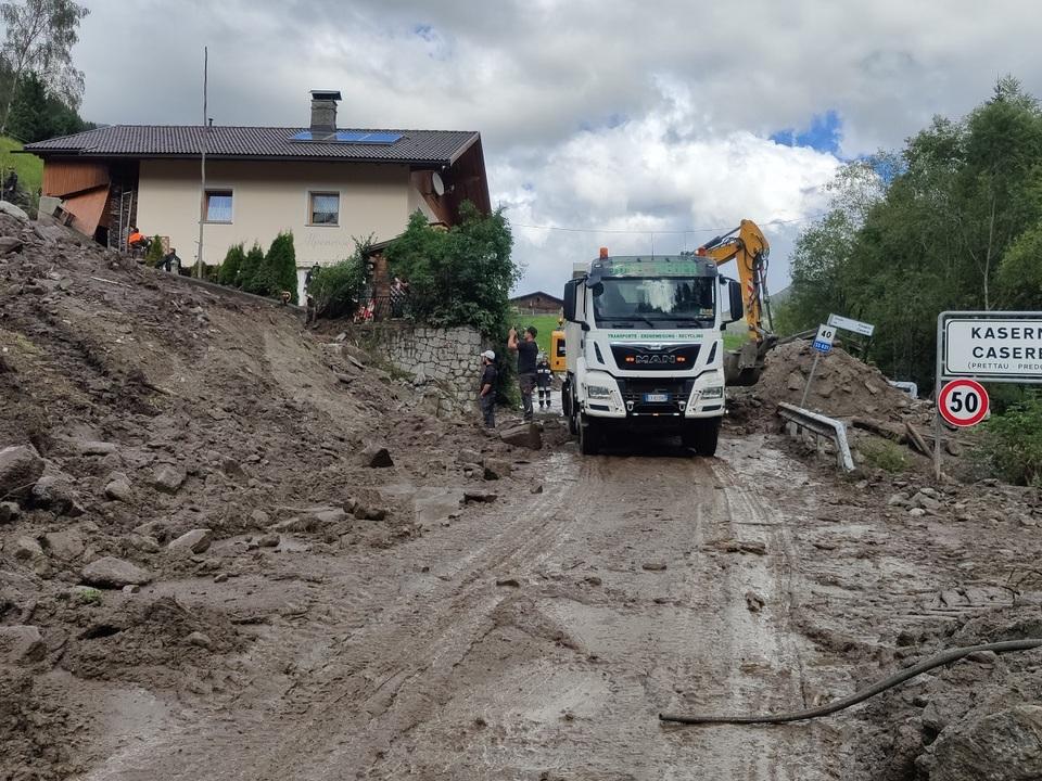 2020-08-30 Umwetter Prettau-Kasern - Fotos FF Prettau (10)