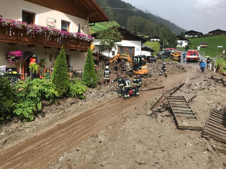 2020-08-30 Umwetter Prettau-Kasern - Fotos FF Prettau (11)