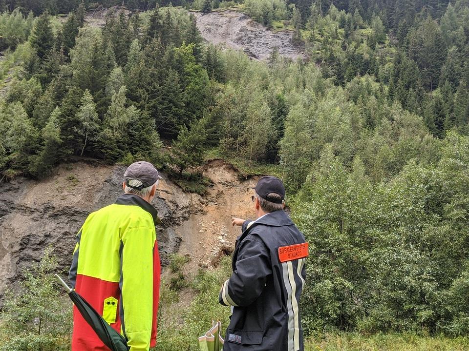 2020-08-30 Umwetter Prettau-Kasern - Fotos FF Prettau (7)