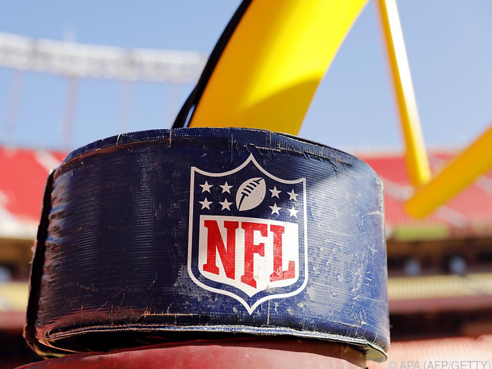 22 Prozent Auslastung zum Auftakt im Arrowhead Stadium in Kansas City