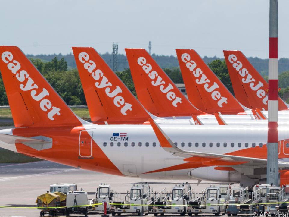 40 Prozent der ursprünglich geplanten Flüge sollen angeboten werden