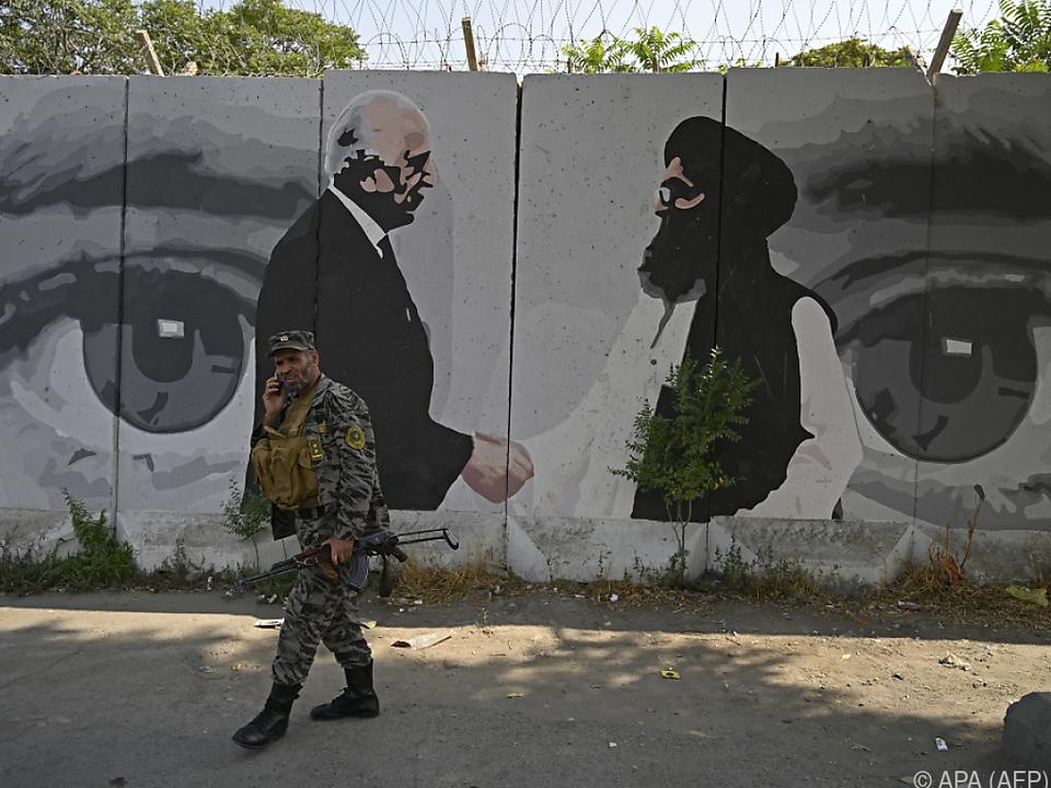 Aufnahme von Friedensgesprächen gefährdet