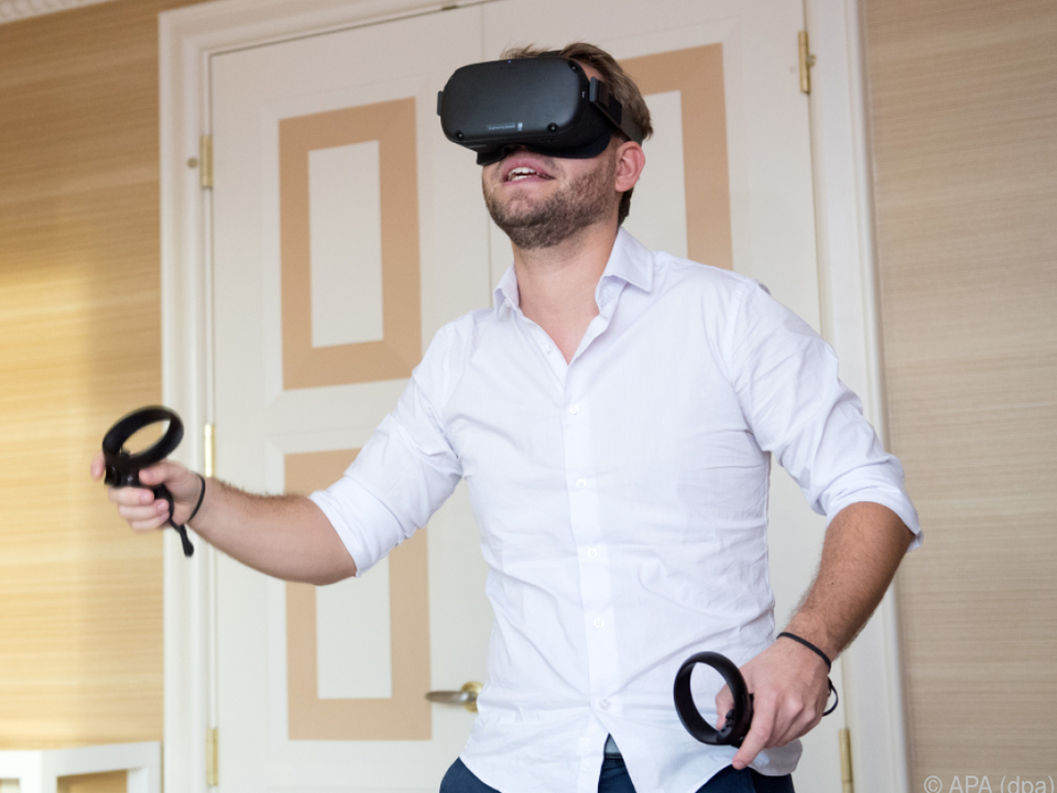 Bald kein freier Spielspaß mit Oculus mehr